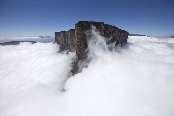 Expedition Venezuela - Roraima Tepuis