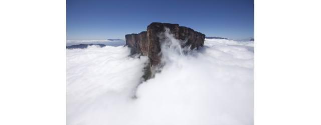 Expedition Venzuela - Roraima Tepuis