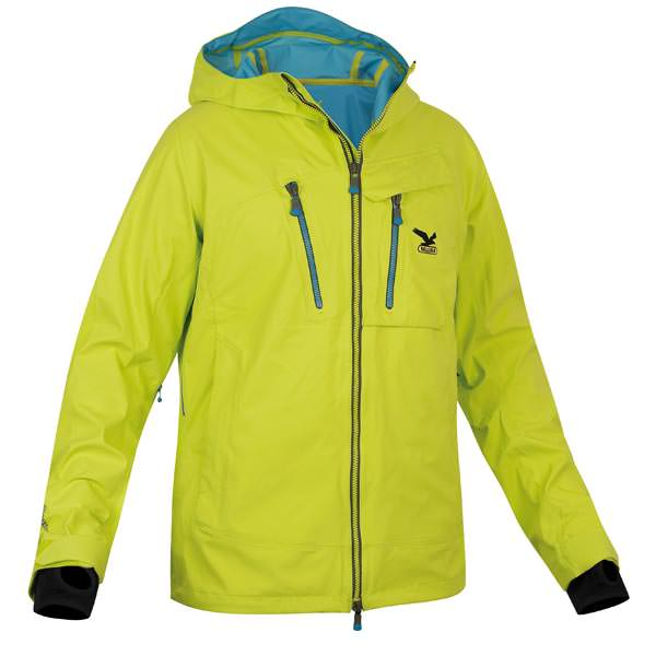 Salewa Albonaska PTX 3L Jacket