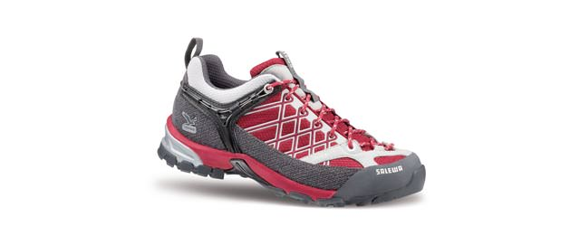 Salewa - WS Firetail - red