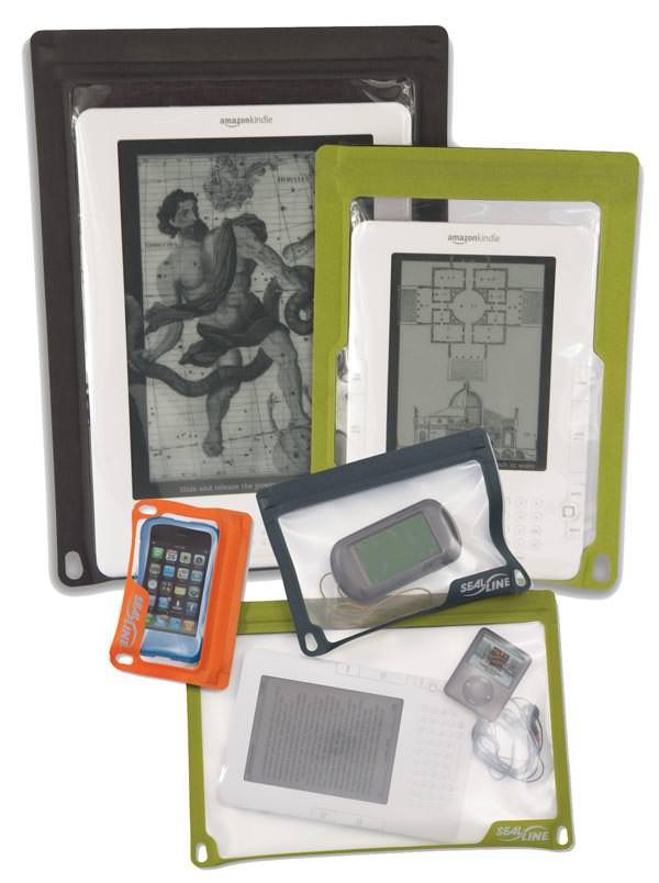 SealLine E-Reader Schutzhuelle