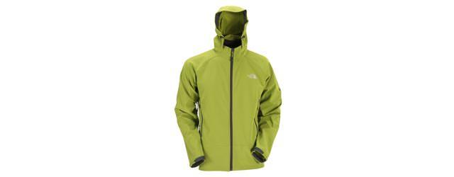 The North Face - Valkyrie Jacket Men - Gunnison Green