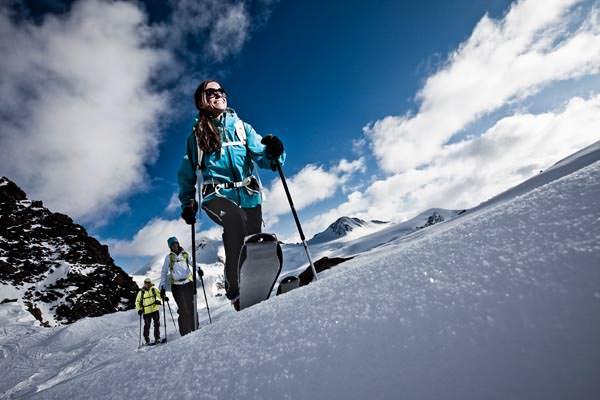 Vaude - Skitouren
