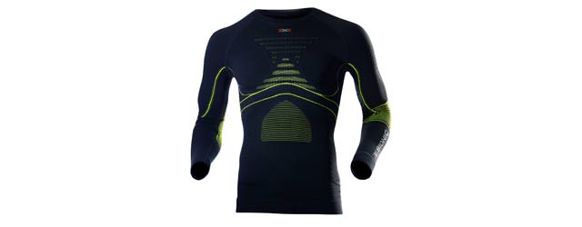 X-BIONIC - EVO Energy Accumulator Shirt