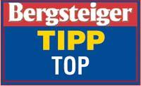 Bergsteiger Tipp Top 01 2011