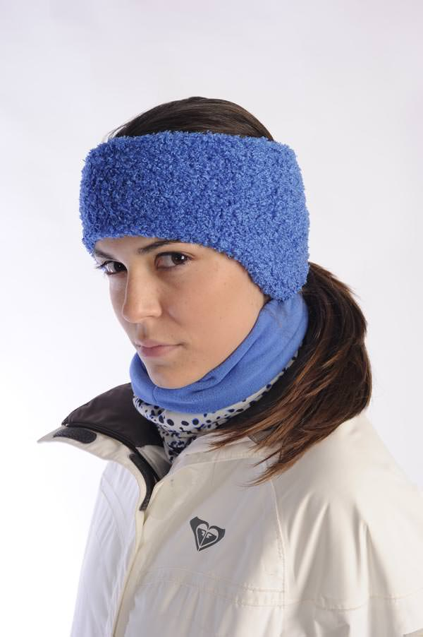 Buff Headband Polar