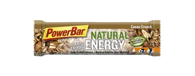 PowerBar - Natural Energy - CacaoCrunch