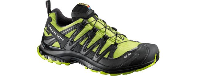 Salomon - XA Pro 3D Ultra GTX - Sprout Green-Black-Autobahn