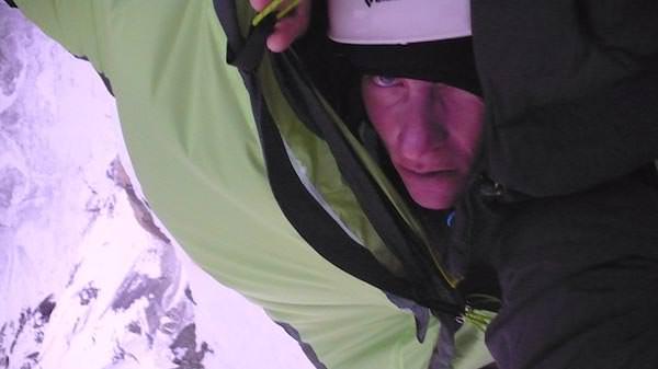 Ama Dablam Expedition 2010 - Biwak #1