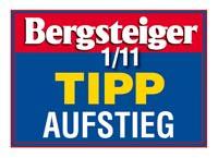 Bergsteiger Tipp Aufstieg 01 2011