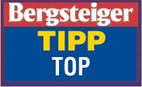 Bergsteiger Tipp Top 12 2010