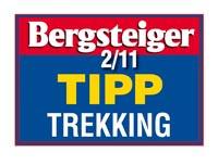 Bergsteiger Tipp Trekking 02 2011