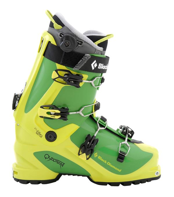 Black Diamond - Quadrant - Skitourenstiefel