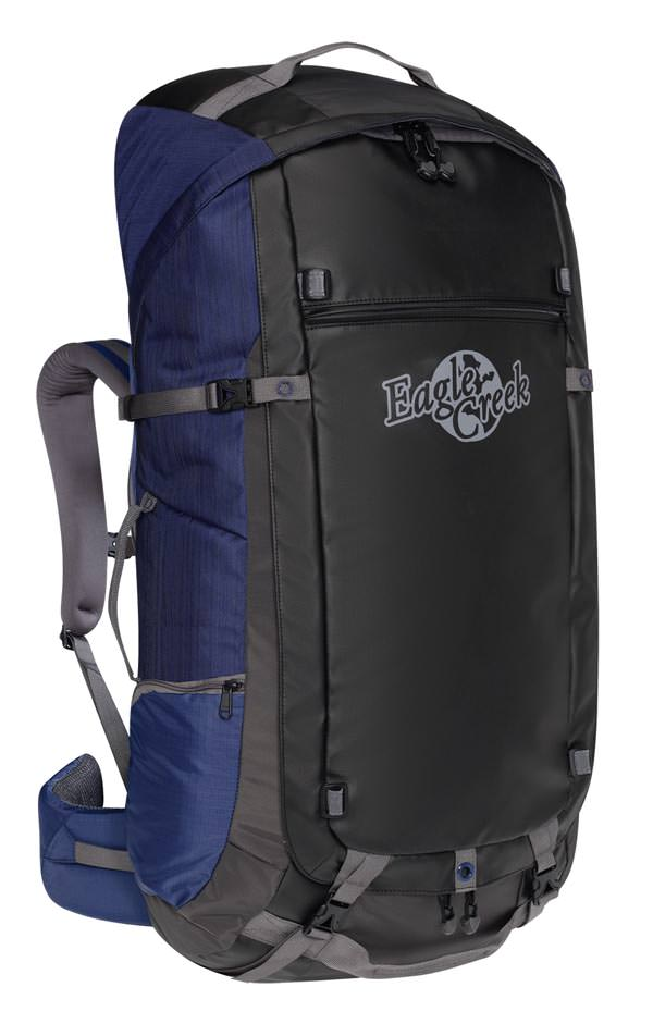 Eagle Creek Loche 70L - Pacific Blue Stratus