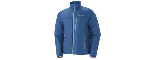 Marmot - Baffin Jacket - Vapor Blue