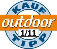 Outdoor Kauftipp 01 2011