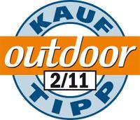 Outdoor Kauftipp 02 2011