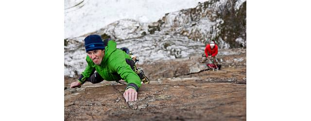 The North Face Team - Hansjoerg Auer
