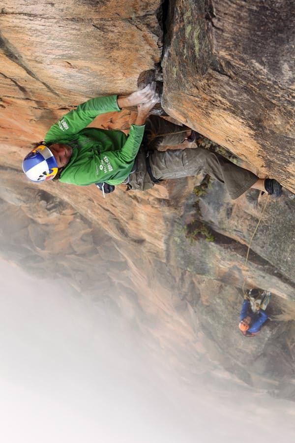 Venzezuela Expedition 2010 - Weg zum Gipfel des Roraima Tepui