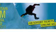 Banff Mountain Film Festival World Tour 2011 – Trailer, Programm und Termine… Es ist bald wieder soweit. Das Banff Mountain Film Festival ist ab Anfang März 2011 wieder auf Tour. […]