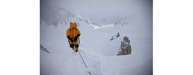 Gasherbrum II Winterexpedition 2011