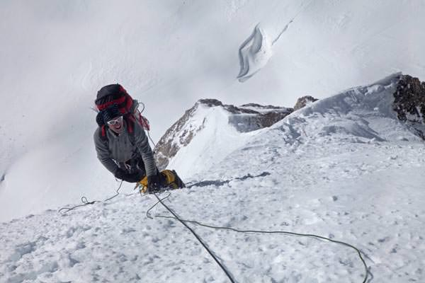Gasherbrum Winterexpedition 2011