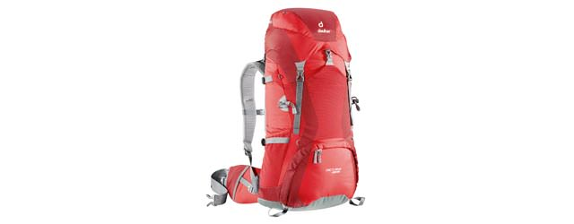 Deuter ACT Lite 40u10 Fire Cranberry