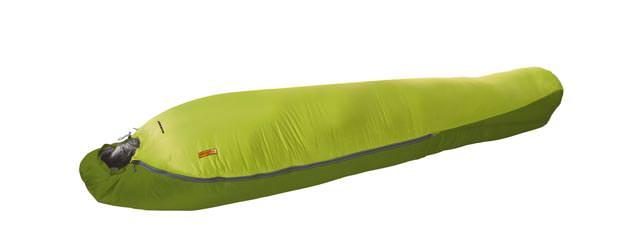 Mammut Ajungilak Alpine 3 Season Lime Pappel