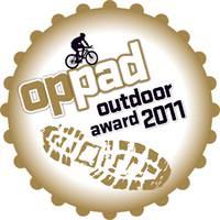 Op Pad Golden Outdoor Award 2011