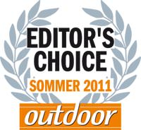 Outdoor Editors Choice 2011