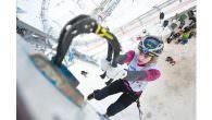 Liebe Berg- und Outdoorfreunde, Angelika Rainer (24) konnte am 06. Februar 2011 ihren Weltmeister-Titel im Eisklettern (Lead) erfolgreich verteidigen. Die 24-jährige Südtirolerin setzte sich in einem spannenden Finale erfolgreich gegen […]