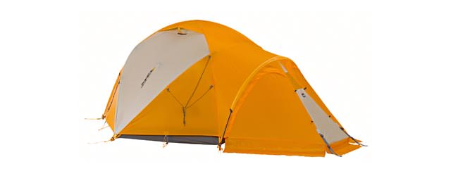 the north face ve 25 expeditionszelt