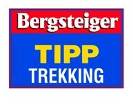 Bergsteiger Tipp Trekking 05 2011