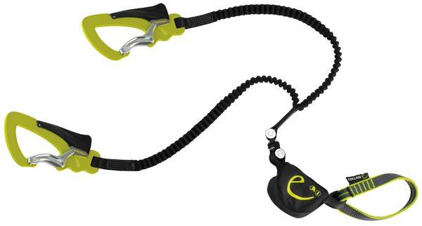 Edelrid Cable Comfort Klettersteigset