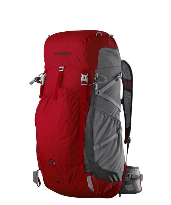 Mammut Creon Light 32 - Salsa Iron