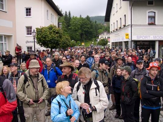 24 Stunden von Bayern 2010 - Bayerisch Eisenstein