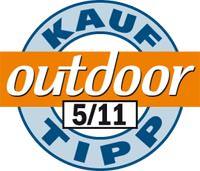 Outdoor Kauftipp 05 2011