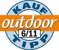 Outdoor Kauftipp 06 2011