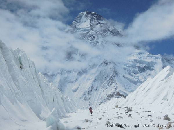 K2 Expedition 2011 #23