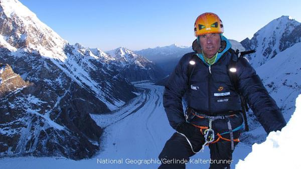K2 Expedition 2011 #24