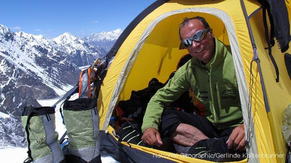 K2 Expedition 2011 #27