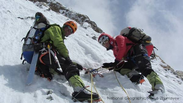 K2 Expedition 2011 #29