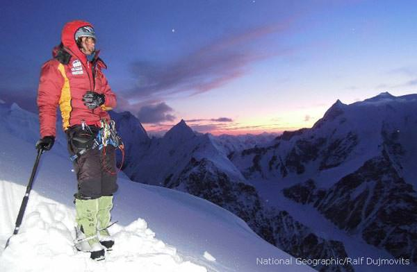 K2 Expedition 2011 #32