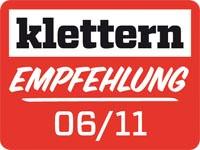 Klettern Empfehlung 06 2011