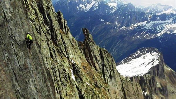 Vaude Patagonien Experience 2011 Vortreffen