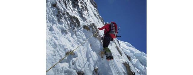K2 Expedition 2011