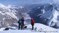 """Liebe Berg- und Outdoorfreunde, anbei sehr, sehr verspätet (von uns) der vierte Bericht von Gerlinde Kaltenbrunners & Ralf Dujmovits K2 Expedition 2011. Sie trägt dieses Jahr den Namen """"International K2 […]"""