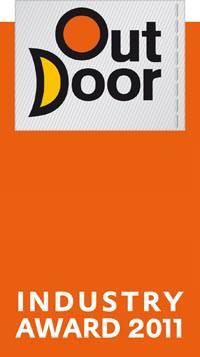 OutDoor Industry Award 2011