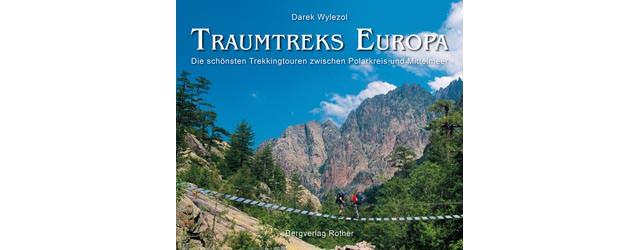 Traumtreks Europa - Darek Wylezol