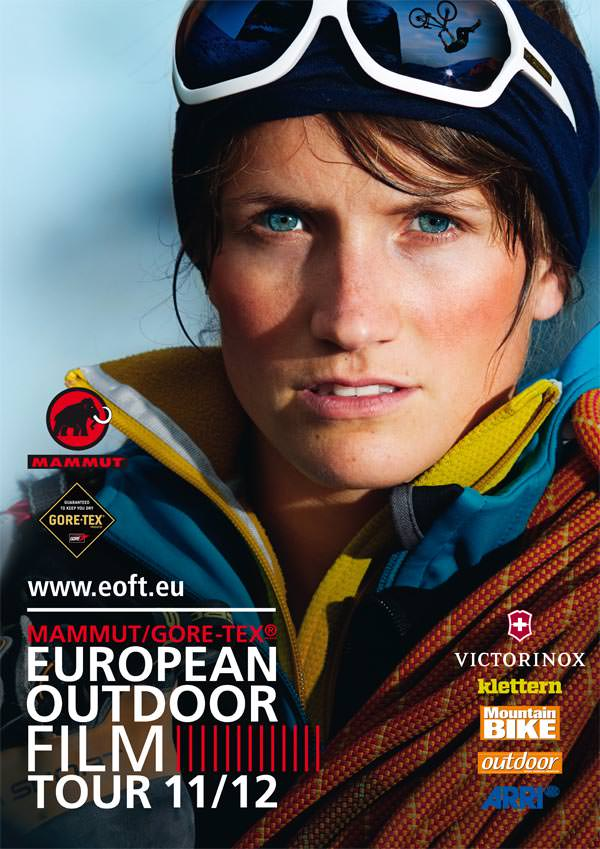 EOFT 11/12 - European Outdoor Film Tour